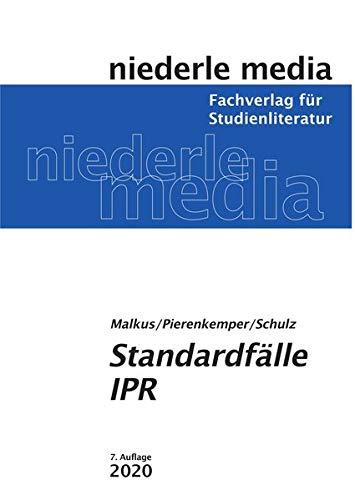 Standardfälle IPR - 2020