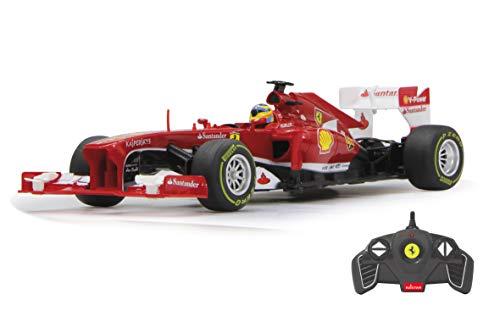 Jamara 404515 Ferrari F1 1:18 rot 40MHz*