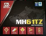 Mercury 61 Motherboard
