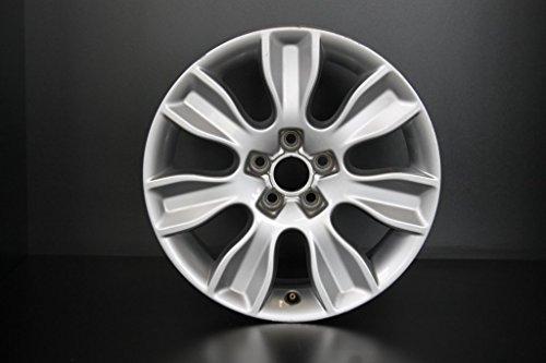 Original Audi A1 8X S Line Felgen 8X0601025B 16 Zoll 270-B4