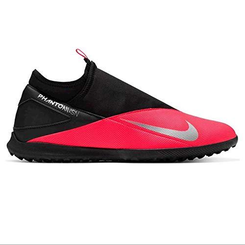 Nike Scarpe Phantom vsn 2 Club DF tf Uomo Scarpe Calcetto