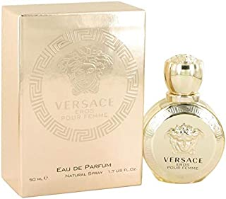 Versace VERSACE EROS P/F (L) EDT MINI 5 ml For Women 5ml - Eau de Toilette