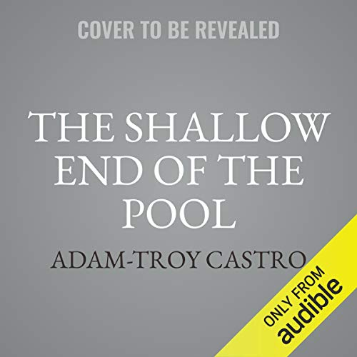 The Shallow End of the Pool audiobook cover art