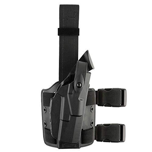 Safariland 7004 SLS, Thigh Rig - Tactical Holster, Fits: FN...