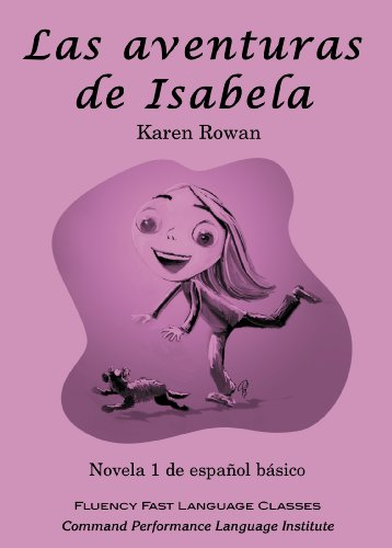 Las Aventuras de Isabela(西班牙版)