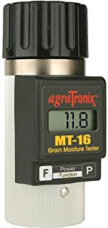 MT-16 Grain Moisture Tester