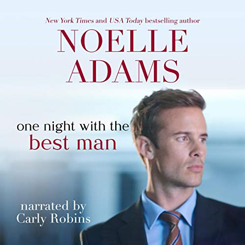 Couverture de One Night with the Best Man