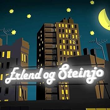 Erlend & Steinjo