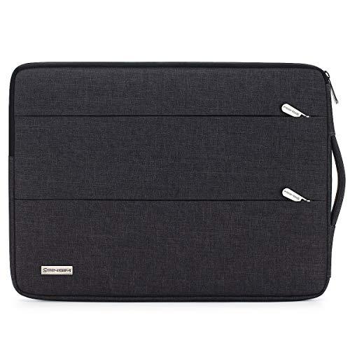 SINSIM 14 Zoll Laptop Sleeve Hülle Tasche Sleeve Case Kompatibel Mit 14