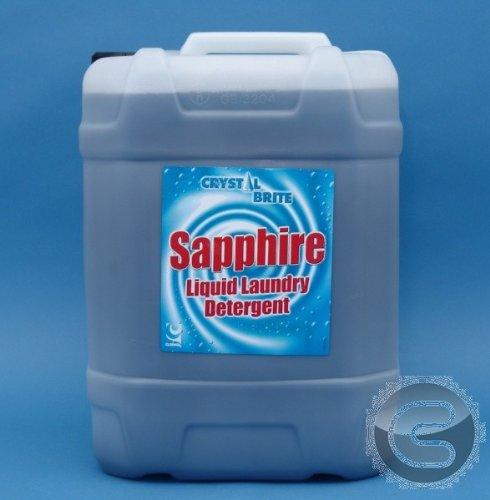 Cleenol Crzz20 Crystalbrite Sapphire Bio Liquid wasmiddel, 20 liter