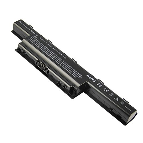 ARyee AS10D81 Battery Compatible with Acer Aspire 4253 4551 4552 5733 5742 5741 5750 5749 5560 AS10D31 AS10D41 AS10D51 AS10D61 AS10D71