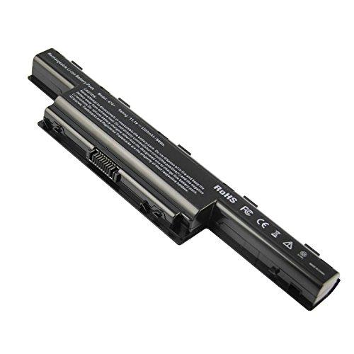 ARyee AS10D81 Batería Compatible con Acer Aspire 4253 4551 4552 5733 5742 5741 5750 5749 5560 AS10D31 AS10D41 AS10D51 AS10D61 AS10D71