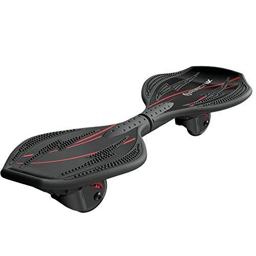 Diverse Razor RipStik Air Pro Caster Waveboard Black