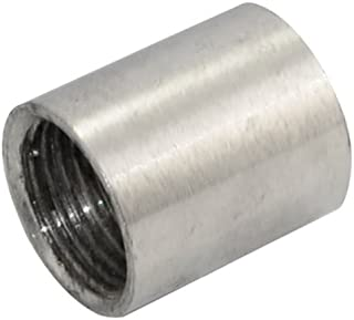 stainless steel pipe coupling dimensions