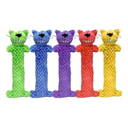 Multipet International Catnip Loofa Cat