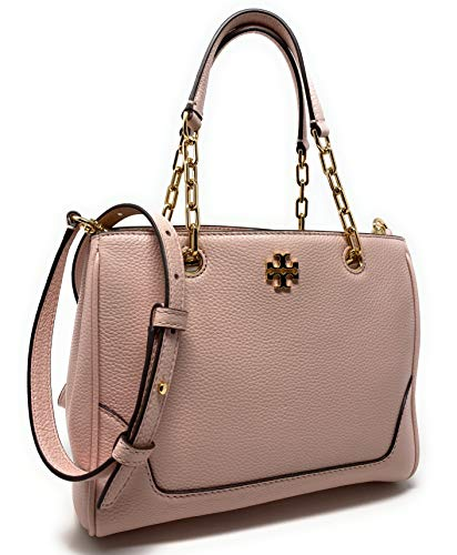 Tory Burch Women's Carter Small Tote (Shell Pink)