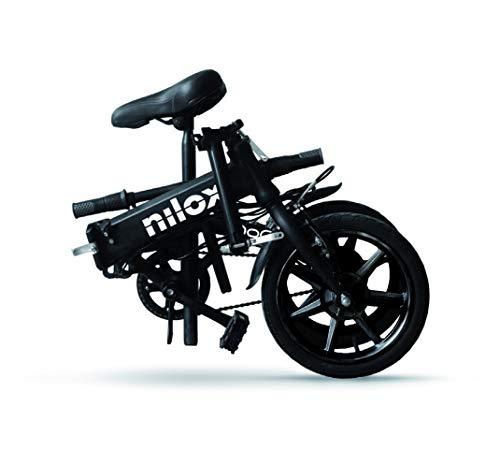 Nilox E-Bike X2 Plus Elektrofahrrad Bild 4*