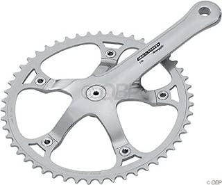Campagnolo Record Pista ISO track crank*, 49t - 170mm