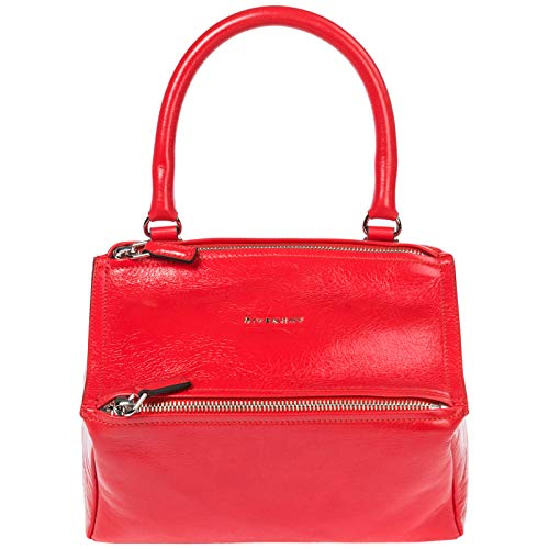 Givenchy borsa a mano pandora donna pop red