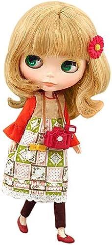 el precio más bajo Blythe Doll Shop Limited Cassiopeia Spice (japan (japan (japan import)  venta de ofertas