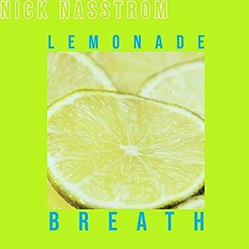 Lemonade Breath