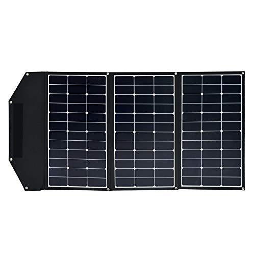 Offgridtec® FSP-2 - Módulo solar ultraplegable (180 W, sin regulador de carga integrado)