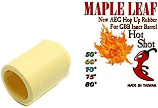 MLEmart Maple Leaf Hop Up Rubber Bucking Hot Shot/Hybrid (Delta, 60 deg)
