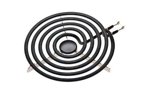 Frigidaire 316442301 Element, 8 Inch, black