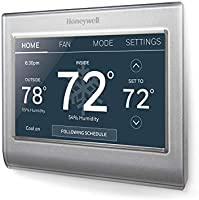 Save on Honeywell Wi-Fi Smart Color Programmable Thermostat