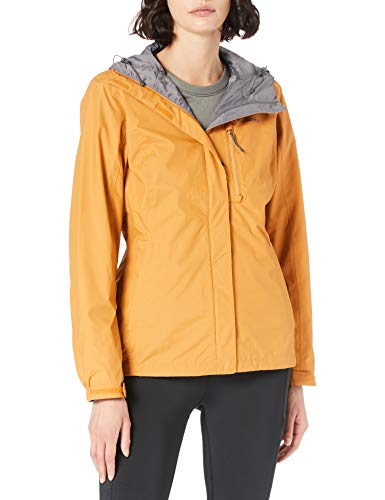 Columbia Pouring Adventure II Chaqueta impermeable para mujer