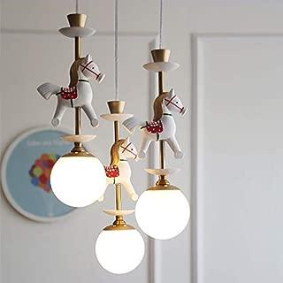 Best horse chandelier lights Reviews