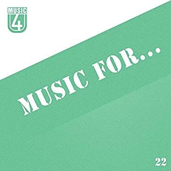 Music For..., Vol.23