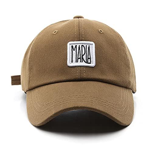 XMYNB Baseball Cap Baseball Cap For Men And Women Retro Dad Hats Casual Snapback Hat Summer Outdoor Sports Visors Cap Unisex-Navy,Adjustable