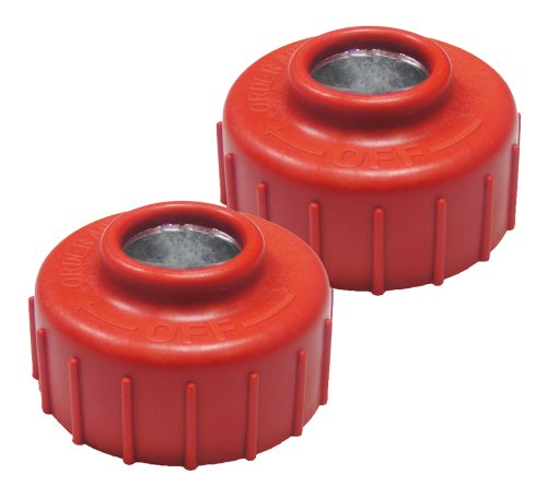 Homelite Ryobi RY34421 UT33600 (2 Pack) LH Thread Spool Retainer # 308042003-2PK