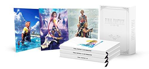 Final Fantasy Box Set #2