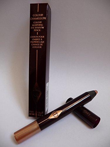 CHARLOTTE TILBURY Colour Chameleon Colour-morphing Eyeshadow Pencil,Champagne Diamonds by CHARLOTTE TILBURY