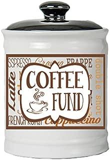 Best coffee money jar Reviews