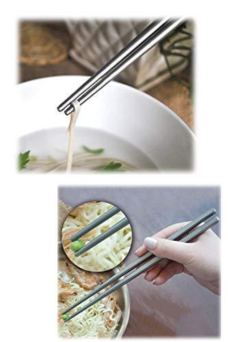 チタンはし超軽量マイ箸すべらない箸アウトドアキャンプお弁当遠足抗菌食器ピクニック食洗機対応調理器具介護用食器