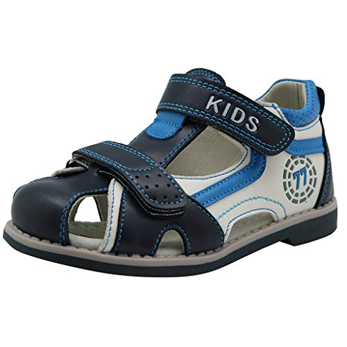 YWLINK Zapatos De NiñO Zapatos De Playa Baotou Antideslizantes De Verano Sandalias Deportivas Zapatos Casuales Calzado Deportivo Zapatillas Al Aire Libre Regalo De CumpleañOs