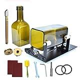 Best Glass Bottle Cutters - JNDJNFV Version Bottle Cutting Machine, Glass Bottle Cutter Review