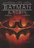 Batman & Robin [Italian Edition]
