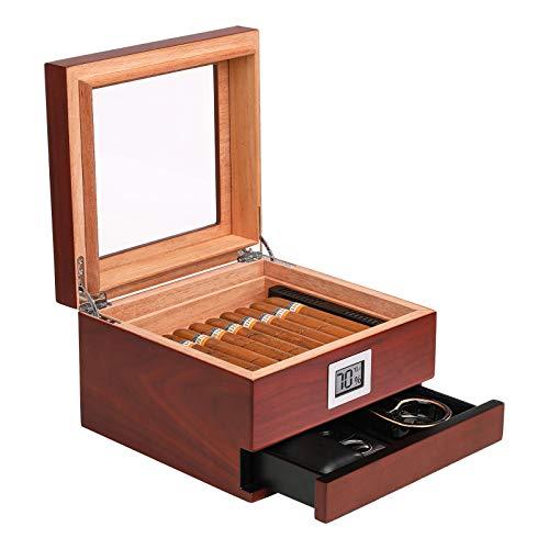 HEMBOR Cigar Humidor