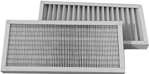 Kompatibles Filterset F7/G4 für Proxon FWT-1 und Proxon FWT-2