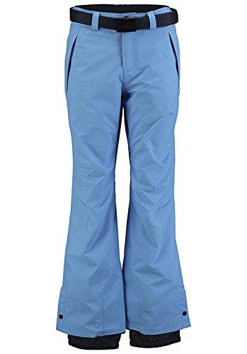 O'Neill Damen PW Star Pant Skihose, Azure Blue, M