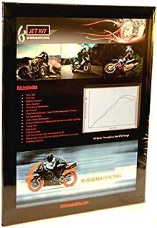 Harley-Davidson HD FXDL Dyna Low Rider Carburetor Carb Stage 1-7 Jet Kit