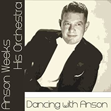 Dancing with Anson