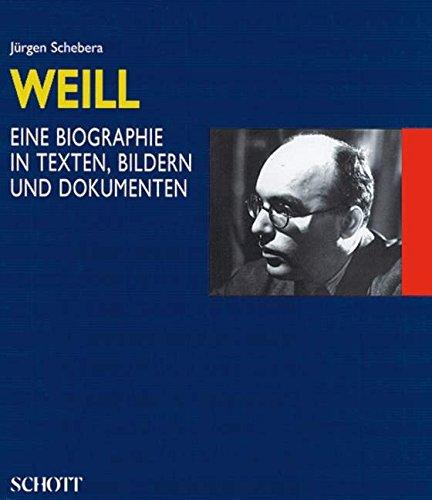 Kurt Weill: 1900-1950