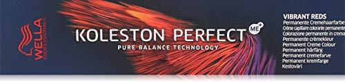 Wella Koleston Perfect Me Coloration Permanente 66/55 Vibrant Reds P5
