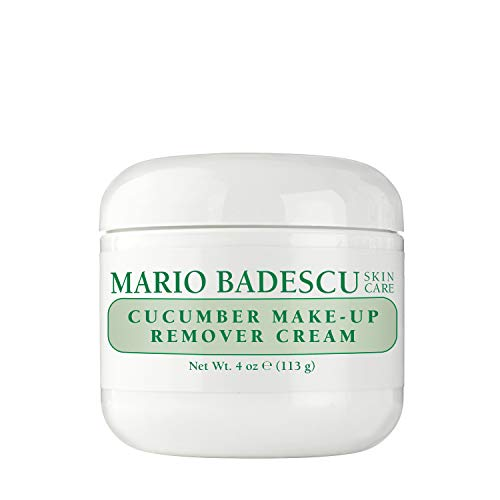 Mario Badescu Cucumber Make-Up Remover Cream - For Dry/ Sensitive Skin Types 118ml