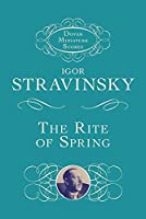Stravinsky; The Rite of Spring (Dover Miniature Scores)